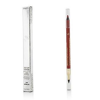 Lancome Le Lip Liner Wodoodporny ołówek do ust ze szczotką - #369 Vermillon 1.2g/0.04oz