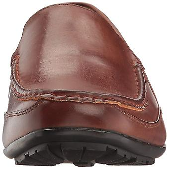 NOTFOUND Mens Drive Gesloten Teen Penny Loafer