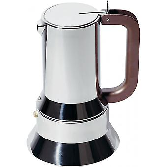 Alessi Richard Sapper 9090/3 Espresso Coffee Maker 3 Cup