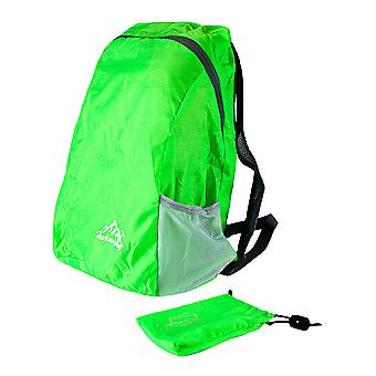 Collapsible backpack - Green