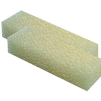 Eheim Miniflat/upp svamp (fisk, filter & Bevattna pumpar, Filter svamp/skum)
