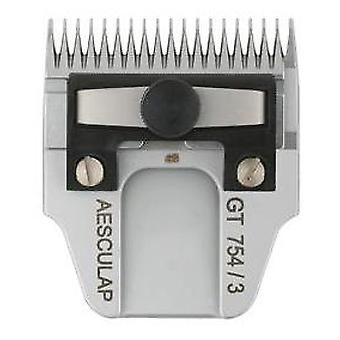 Artero Aesculap Favorita Blades 754 3mm (Dogs , Grooming & Wellbeing , Hair Trimmers)