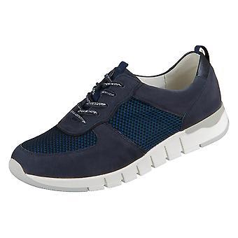 Waldläufer Hpetra 908003308217 universal todos os anos sapatos femininos