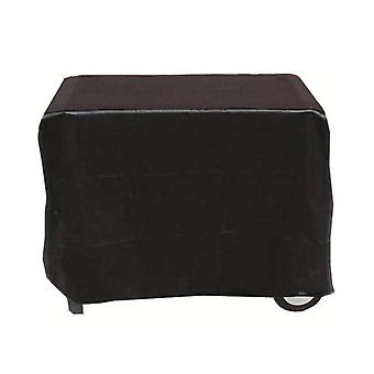 Outdoor Magic Small Flat Top PVC BBQ Cover (60x95cm)