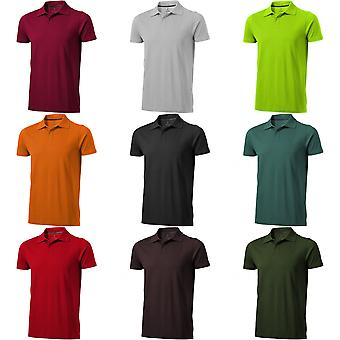 Elevate Mens Seller Short Sleeve Polo