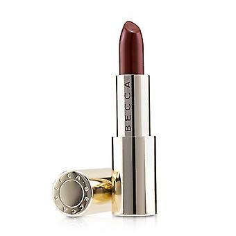 Becca Ultimate Lipstick Love - # Rouge (Warm Brick Red) 3.3g/0.12oz