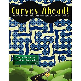 Curves Ahead: Simple Techniques-Spectacular Curves