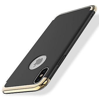 Luxury thin shockproof protective iphone xs case