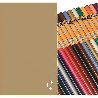 Haza Tissue paper gold 18gr 5SH 50x70cm