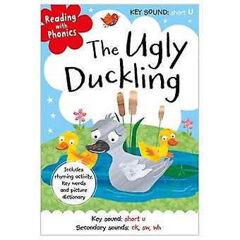 The Ugly Duckling by Rosie Greening - 9781786922908 Book