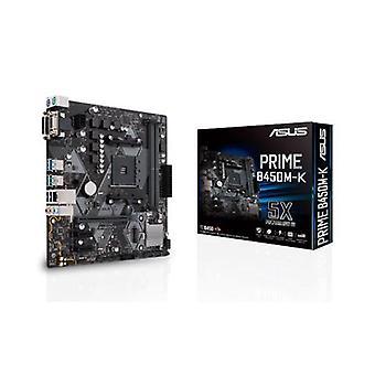 ASUS prime B450MK Am4 mATX plăci de bază
