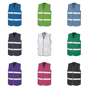 Ergebnis Adults Unisex Safeguard Enhance Visibility Vest
