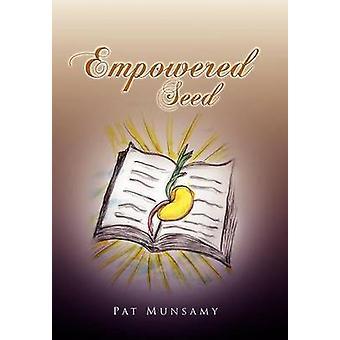 Empowered by Munsamy & Pat