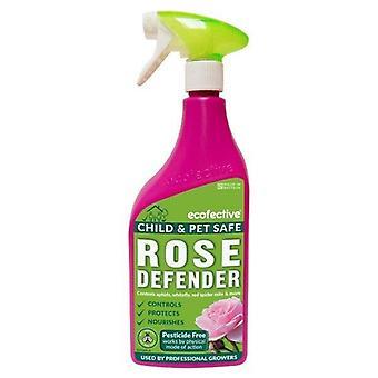 Rose Defender RTU 1L Ecofective