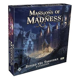 Fantasy Flight Games Mansions of Madness 2nd Edition Beyond