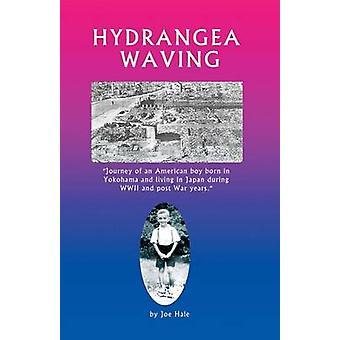 Hydrangea Waving by Hale & Joe