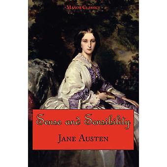 Jane Austens Sense and Sensibility by Austen & Jane