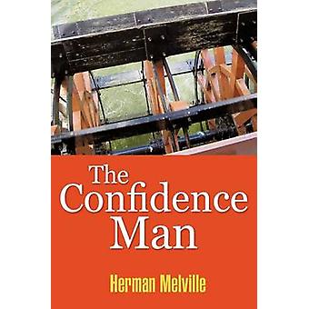 The ConfidenceMan by Melville & Herman