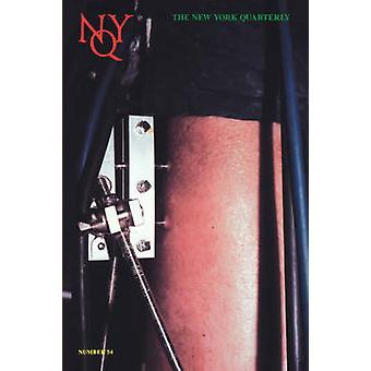 The New York Quarterly Number 54 by Packard & William