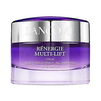 Lancome Renergie Multi-Lift Lifting Firming Anti-Wrinkle Cream SPF15 for All Skin Types 50ml