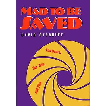 Louca para ser salvos - The Beat - anos 50 e o filme de David Sterritt - 9