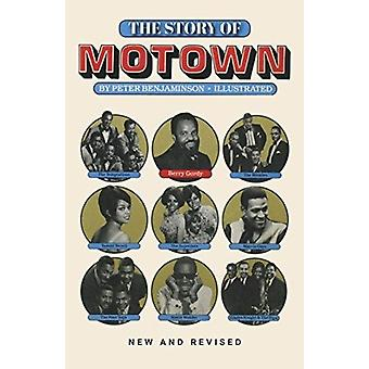 The Story of Motown by Benjaminson & Peter