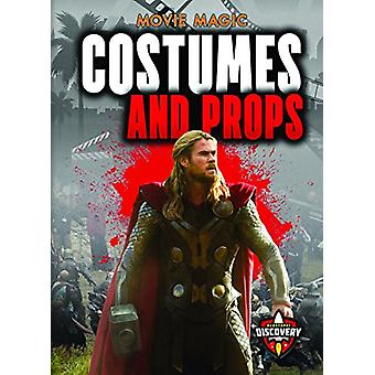 Costumes and Props by Sara Green - 9781626178472 Book