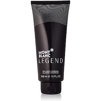 Mont Blanc Legend All-Over Shower Gel 300ml/10 fl oz