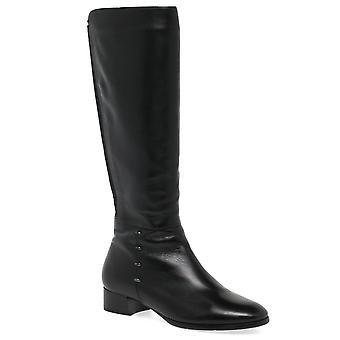 Regarde Le Ciel Cristion 10 Womens Knee High Boots