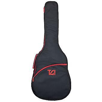 TGI Transit polstret Gigbag til elektrisk Guitar