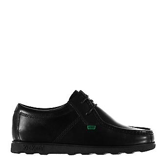 Kickers Mens Fragma Lace Shoes