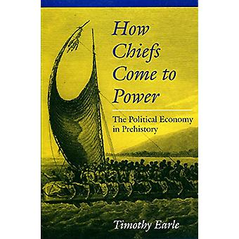 How Chiefs Come to Power - The Political Economy in Prehistory by Timo