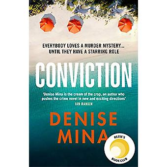 Conviction - A Reese Witherspoon x Hello Sunshine Book Club Pick by De