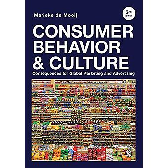 Consumer Behavior and Culture - Consequences for Global Marketing and