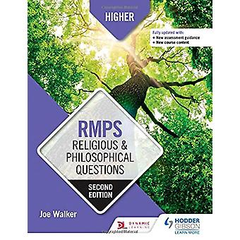 Higher RMPS - Religious & Philosophical Questions - Second Edition