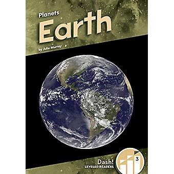 Earth by Julie Murray - 9781641856713 Book