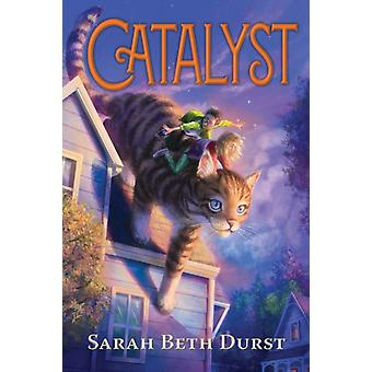 Catalyst by Durst & Sarah Beth