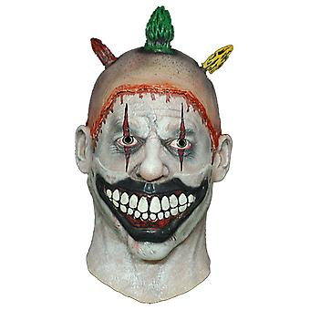 American Horror Story Twisty Ekonomi Mask