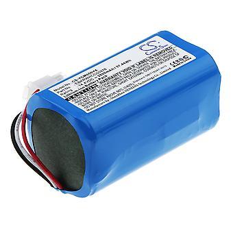 סוללת ואקום עבור iCLEBO EBKRWHCC00978 ARTE YCR-M05 POP YCR-M05-P חכם