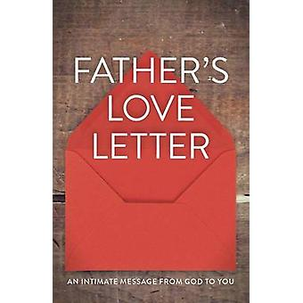 Fathers Love Letter Ats Pack of 25 by Barry Adams