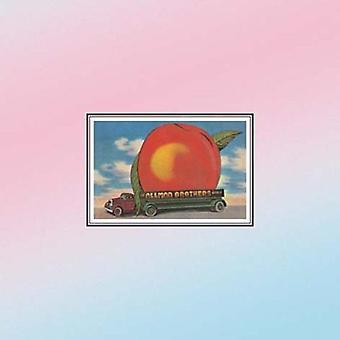 Allman Brothers Band - Eat a Peach [Vinyl] USA import