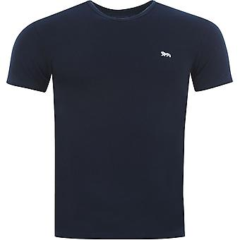 Lonsdale Single T Shirt Mens