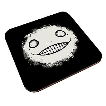 Emil Nier Automata Maskin Hodet Coaster