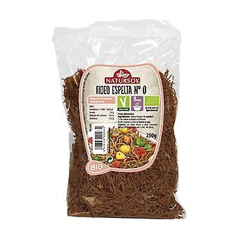 Noodle of Espalta 250 g