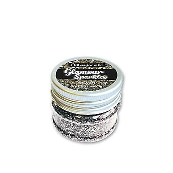 Glamour Gnistrar Silver (40gr) (K3GGS05)