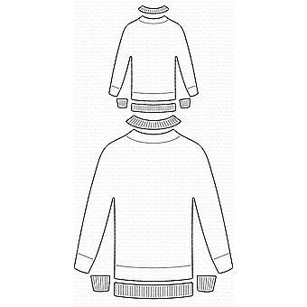 My Favorite Things Comfy Sweater Die-namics