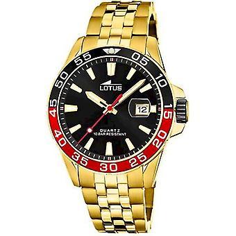 Lotus - Wristwatch - Men - 18770/4 - EXCELLENT
