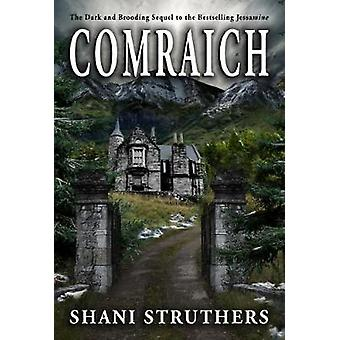 Comraich by Shani Struthers - 9780995788336 Book