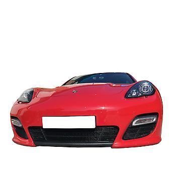 Porsche Panamera GTS - Front Grille Set (2011 - 2013)