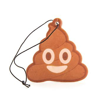 Koolface Smiling Poo Air Freshener